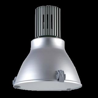 Afbeelding van Britelight Impos Aluminium - 3000lm/840 F5