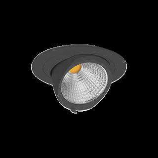 Afbeelding van Britelight Arcum O36 - 3100lm/840 F5 ZWART