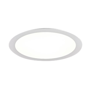 Afbeelding van Britelight Flat Diffuus - 9300lm/830 F5 WIT