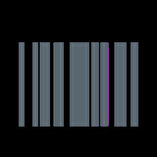 Afbeelding van Ocab Classic Down Pendel 1200 Prisma - 4178lm/930 D5 ZWART